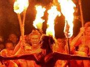 Самайн: Новый год по-кельтски