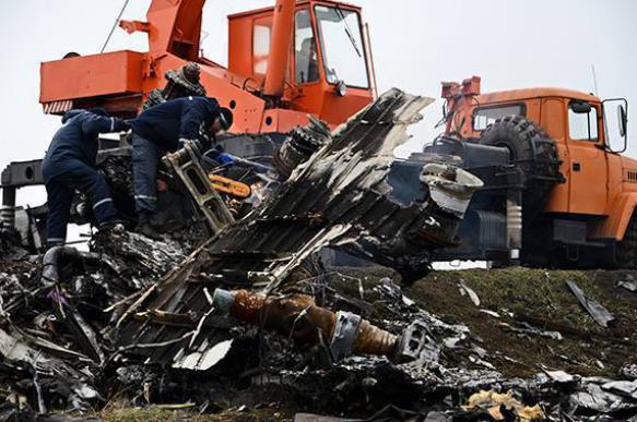 Австралия, Бельгия и Украина выступают за создание трибунала по катастрофе МН-17