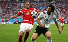 Генпрокуратуру Египта просят расследовать поражение сборной в России Что русскому хорошо, то египтянину – плохо. На родине…