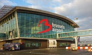 В Брюсселе остановлены полеты из-за забастовки авиадиспетчеров