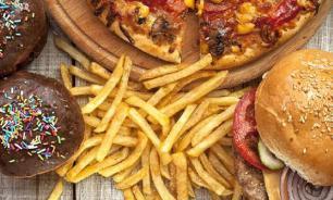 Исследователи узнали, какая пища нравится мозгу
