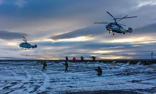 К 2022 году на Чукотке построят арктическую этнодеревню