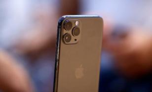 У Apple не хватает телефонов на замену