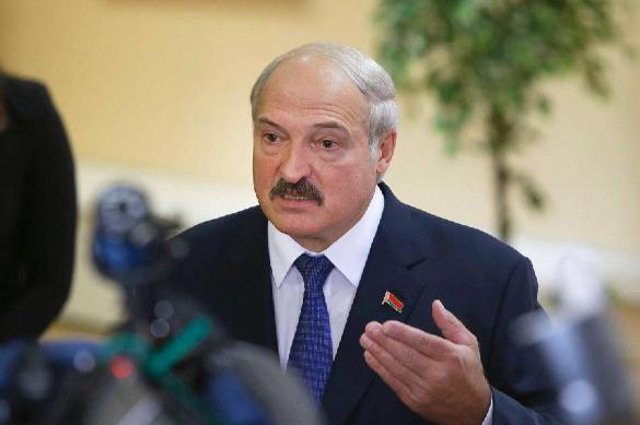 Лукашенко выдвинул свои условия относительно Союзного государства