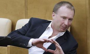 Вице-спикер Госдумы назвал исследования ВЦИОМ fake news