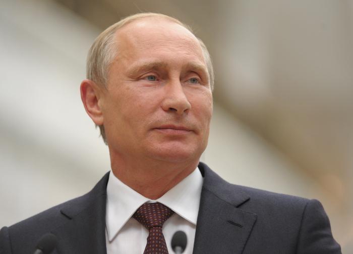 """СМИ: Запад должен быть готов к """"августовскому сюрпризу Путина"""""""