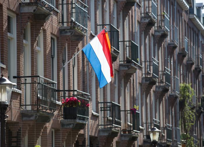 В Нидерландах детям до 16 лет разрешили менять пол в документах