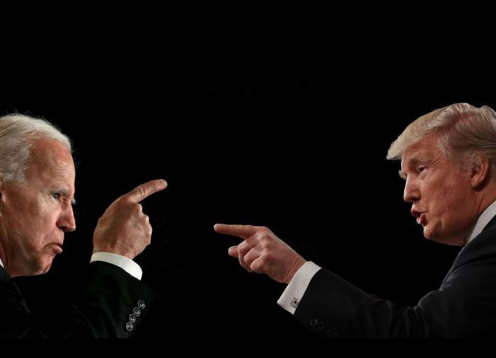 В США могут пересмотреть результаты президентских выборов 2020 года