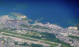 Жители японской Окинавы проголосовали против военной базы США