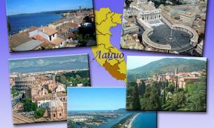 Не только Рим: чем интересен итальянский регион Лацио