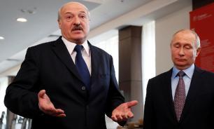 Лукашенко грозит Путину нестабильностью в Белоруссии