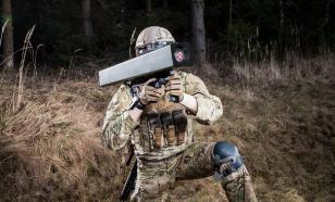 Enforcer: немецкая точность