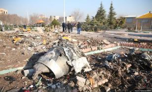 """Эксперт о крушении украинского """"Боинга"""": иранские военные действовали правильно"""