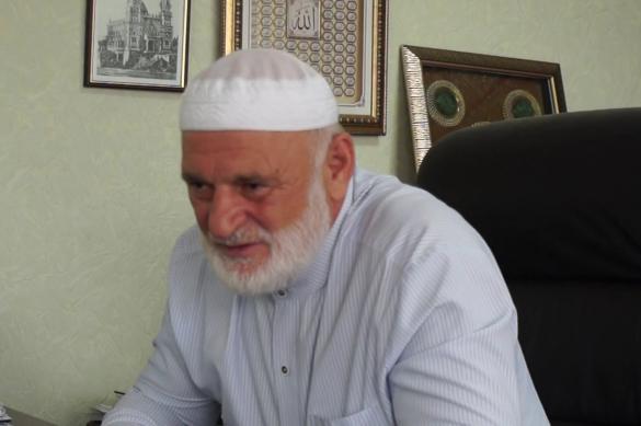 Муфтий Гацалов: пандемия допущена Богом, чтобы помочь нам быть людьми