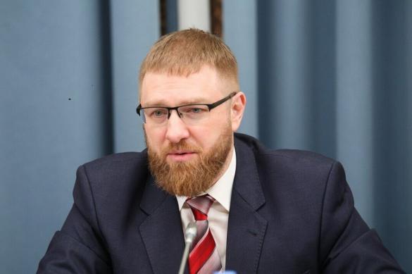 Малькевич написал открытое письмо пленному социологу Шугалею