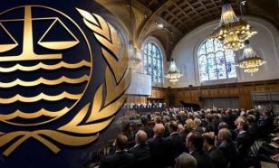 США пытаются не допустить в морской трибунал ООН судью из Китая