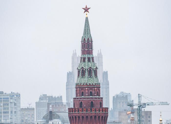 """Украинский дипломат: """"Наша цель - выключить лампочки в Кремле"""""""