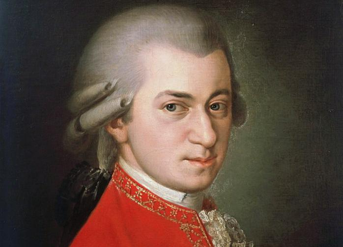 Профессор музыки из Британии дописал незавершённые произведения Моцарта