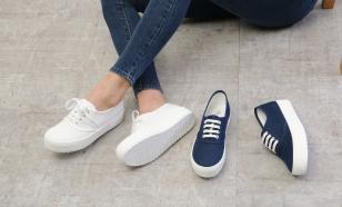 Ортопед дал советы по выбору летней обуви