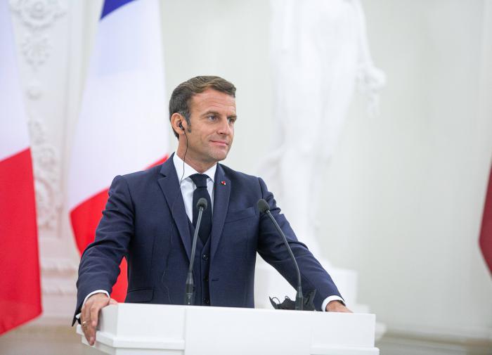 Франция избавилась от лидера ИГ*, чтобы скрыть свои преступления