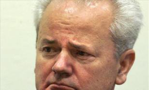 """""""Страх и трепет"""" Гааги: Слободан Милошевич бьет выше пояса"""