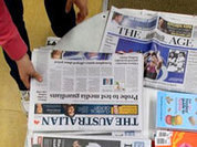 "Бумажные газеты ""умрут"" к 2040 году"