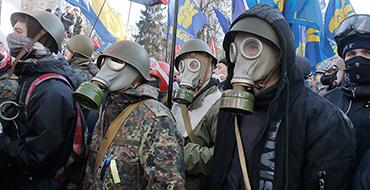 Игорь Борисов: Киев пытается скрывать факты нарушений прав человека на Украине, но безуспешно