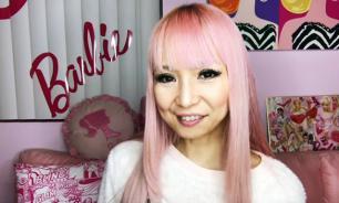 За 70 тысяч долларов: японка превратила свою квартиру в домик Барби