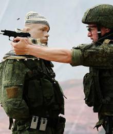Зачем российские танки и ВДВ вошли в Египет