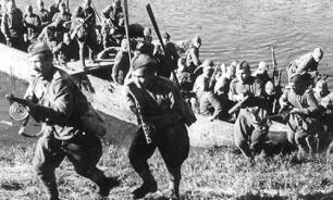 Weekendavisen: Запад забывает, что Германия была разбита СССР