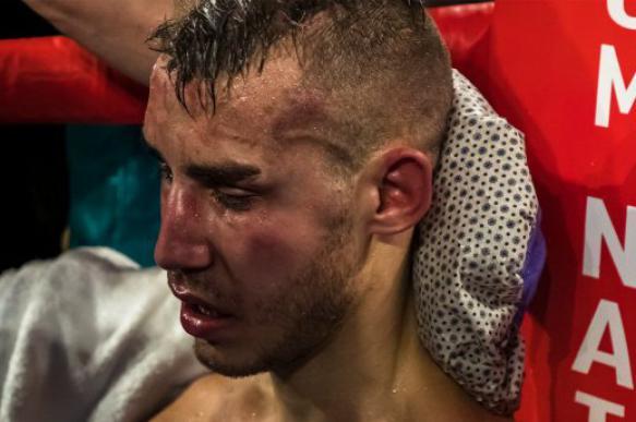 Тело боксера Дадашева доставят в Россию в течение 10 дней