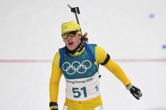 Самуэльссон призвал жестко наказать Россию за допинг