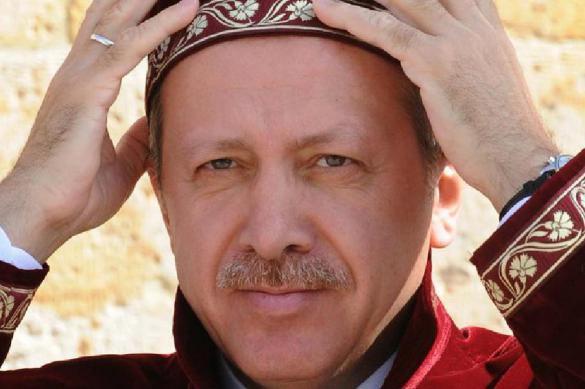 Свершилось: Эрдоган назвал свою истинную цель в Сирии