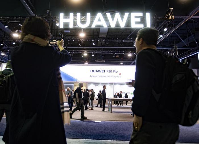 Швеция запретила использование оборудования Huawei и ZTE в сетях 5G