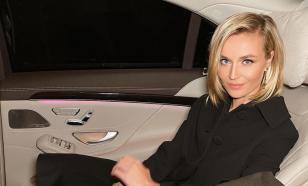 Бывший супруг Гагариной запретил ейвывозить дочь заграницу