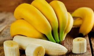 Бананы от магнитной бури