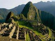 Перуанские власти начали эвакуировать туристов из Мачу-Пикчу