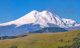 Ждем извержения Эльбруса!
