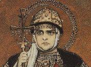 Княгиня Ольга - первая русская святая
