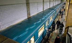 Москвичей оставили без Wi-Fi на станциях метро
