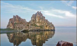Байкал раскрывает свои глубины