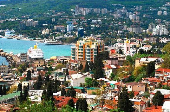 Крым получит льготу по регистрации недвижимости