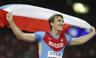 Шубенков в четвертый раз подряд стал призером ЧМ по легкой атлетике