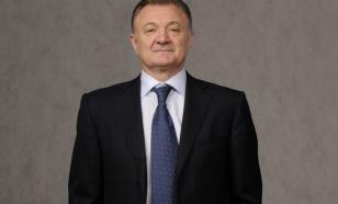 Скончался сенатор Олег Ковалев
