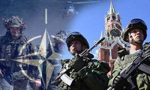 На Украине рассказали о превосходстве армии России над силами НАТО