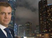 Гонконгский свет Дмитрия Медведева