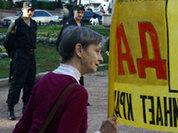 """Тихая рябь """"болотного"""" протеста"""