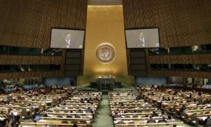 "На фоне побед Асада и ВКС: Генассамблея ООН приняла резолюцию ""прекратите войну в Сирии"" и ""разблокируйте Алеппо"""