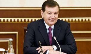 Мирзиёев в США: создается триумвират против России?