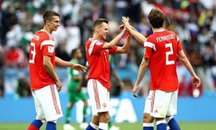 Польскому комментатору дорого обошлись симпатии к сборной России